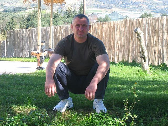 Kaxa, 51, Zestaponi