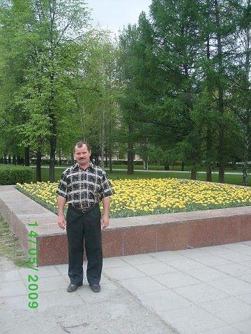Aleksandr, 57, Varna
